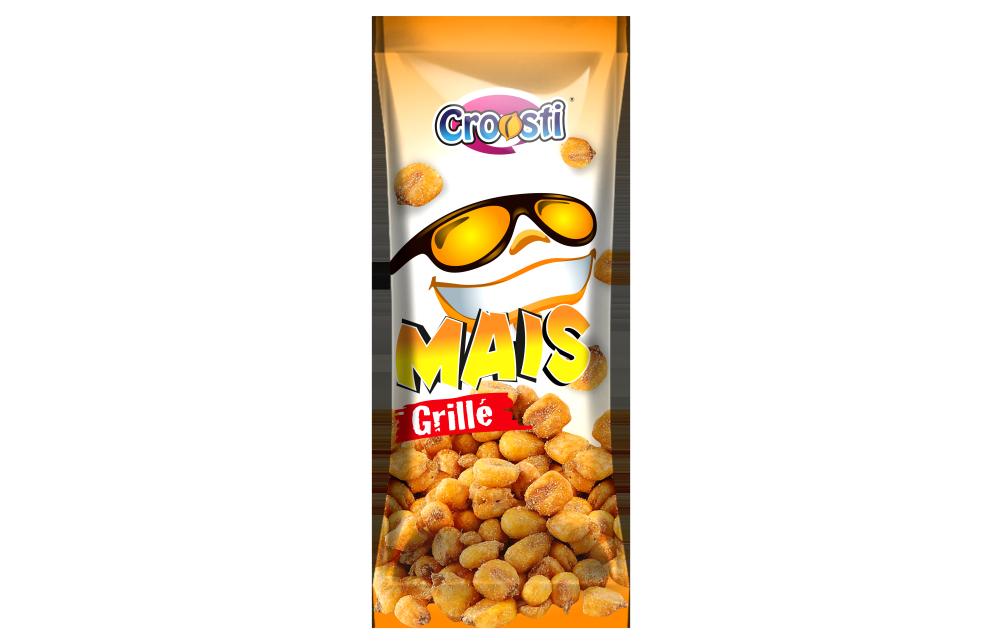 MAIS GRILLE 18G