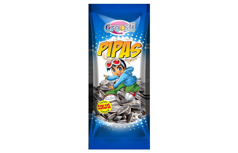 PIPAS SALE 18G